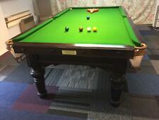 8ft x 4ft Snooker Table