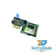 DUAL SD FLASH CARD READER MODULE DELL POWEREDGE R620 R720 R520 R420 SERVER 6YFN5