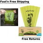 Dog Poop Bags,300 Dog Waste Bags on a Large Single Roll Guaranteed Leak-proof