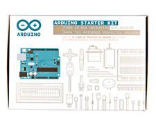 Arduino K030007 in Spanish - Starter Kit with Uno-Rev3 Development Board