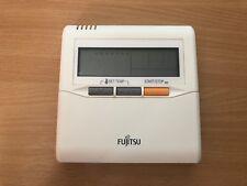 FUJITSU AR-WAE1E UTY-RNNYM Air conditioning controller Wall mounted