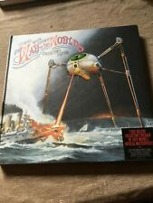 Jeff Waynes War of the Worlds 7 Disc Deluxe Collector's Edition