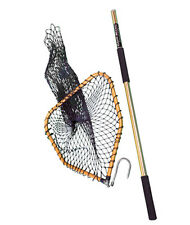 Heavy Duty Net and Gaff Combo - Medium - Gaff-Mann