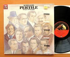 Aureliano Pertile Il Tenore Di Toscanini NEAR MINT In Shrinkwrap EMI 53 1176441M