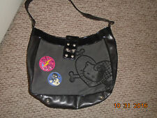 HUGE OVER SIZED Sanrio Hello Kitty Tote Bag Purse