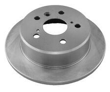 Disc Brake Rotor fits 1992-2003 Toyota Camry Solara  UQUALITY AUTOMOTIVE PRODUCT