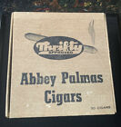 Abbey+Palmas+Cigar+Box+From+Thrifty+Drug+Store