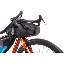 Macropod Backpacking Handlebar Bag - 9L Waterproof Rolltop 549ci