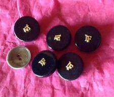 Authentic Louis Ferraud 6 Buttones