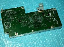 HP OfficeJet Pro K5400 Formatter Circuit Memory Board Power Assembly