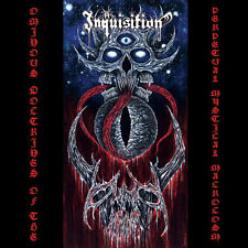 """Inquisition - Ominous Doctrines of... [Tome Edition] (12""""DLP w/ Poster, Etching)"""
