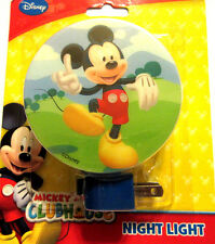 New listing New Disney Mickey Mouse Clubhouse Night Light