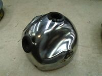 Suzuki 500 T TITAN T500 Used Headlight Bucket Housing 1971 GP SB110
