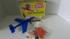 MPC FLYING FLOOGLE IN HIS WHIP FLYING PLANE NOS HOT ROD UNUSED TOY IN BOX 1964