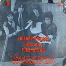 """VARIATIONS """"COME ALONG"""" ORIG SPAIN 1969 HARD ROCK VG++/EX"""