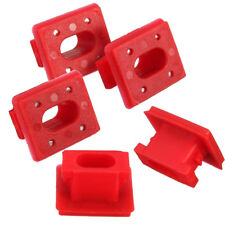5PCS Insert Dash Dashboard Trim Clips Grommet Insert For BMW E46 E65 E66 7 X3