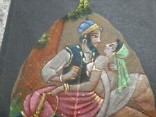 Paper Folk Paintings Art