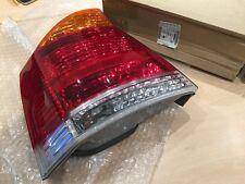 BNIB GENUINE VAUXHALL VECTRA C, Rear Light Lamp Amber LH, Passenger, 93174902