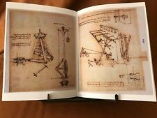 CODEX ATLANTICUS, DA VINCI, Facsimile, 1478-1519