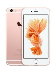 APPLE IPHONE 6S 128GB GOLDEN ROSE GRADO A/B - SMARTPHONE RICONDIZIONATO
