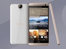 """5.5"""" HTC One E9+ 32GB 3GB RAM 4G LTE Radio 20MP Libre TELEFONO MOVIL Plateado"""