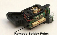 NEW XBOX 360 LASER LENS HOP 141 X 141x FOR BENQ LITEON DRIVE SOLDER  REMOVED