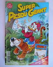 PICSOU GEANT - n° 103 - mai 2001