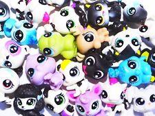 ۩ LPS Littlest Pet Shop - RINGE Teenies Nests & Nooks 40 Pieces! RARE SPARKLE ۩