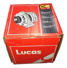 Remanufactured LUCAS Alternator A8412 for Ford Probe, Mazda 626 & MX-6