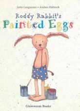 Roddy Rabbit's Painted Eggs,Jutta Langreuter, Andrea Hebrock, Lindsay Fraser