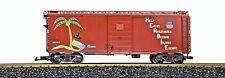 LGB Freight Car Union Pacific - 47917 Neu