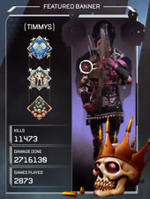 *Pro* Apex Legends Boosting 20 kill Wake & 4k Badges, ANY LEGENDS (PS4/PC)