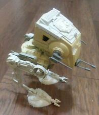 Star Wars Vintage AT-ST Scout Walker 1982, Near Complete ESB ROTJ