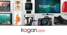 Kogan $30 Off $120 Spend Voucher Gift Card eVoucher Credit