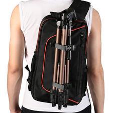 K&F CONCEPT Fototasche Kameratasche Rucksack für SLR Kamera mit Stativhalterung