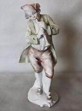 Rosenthal Figur Nr 5039 Klarinettenspieler Himmelstoss