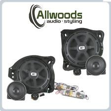 "Par De Edge Pro edpro 10W-E4 10/"" altavoces de rango medio 250 W Rms"