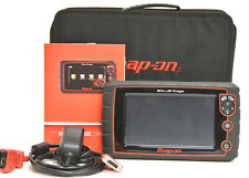 """8/"""" inch LCD display screen For Snap On Solus Edge EESC320 Diagnostic Scanner"""