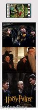 Film Cell Genuine 35mm Laminated Bookmark Harry Potter Chamber Secrets USBM546