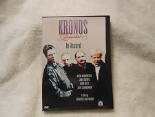 Kronos Quartet: In Accord (DVD, 2000)**PLAYS 100%** **GENUINE** **FREE SHIPPING!
