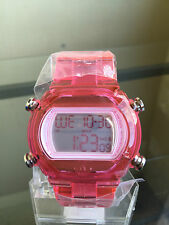 newstuffdaily: NIB ADIDAS Candy Digital Ladies Watch - Pink ADH6504