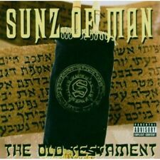 Sunz of Man - Old Testament [New CD] Explicit