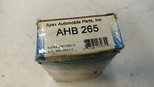 Apex Automobile Parts AHB265 Stretch Head Bolt Set