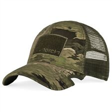 Notch Cap Classic Adjustable Mesh A-TACS iX Ghost Operator
