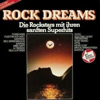 Rock Dreams (1982) ELO, Roxy Music, Styx, Meat Loaf, Boston, Toto.. [LP]