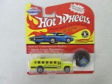 Hot Wheels Vintage Collection School Bus Series II