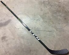 CCM Ribcore Trigger Pro Stock Hockey Stick Grip 85 Flex Left P91A Staal 7357