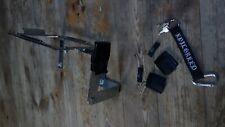 HEPCO & BECKER Kofferdeckelschloß lock frame rahmen exclusiv rimowa