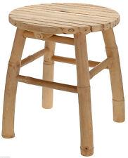 Möbel aus Bambus fürs Arbeitszimmer