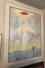 Nicolas Guillen Cuban Latin American Artist Arte Cuba Pintura Cubana Art